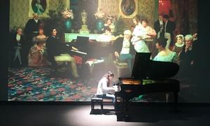 Concerto Narrato, Teatro Politeama 1945, Seveso: Il Pianoforte del Sabato Sera: concerti narrati al Teatro Politeama 1945 di Seveso (sconto fino a 44%)