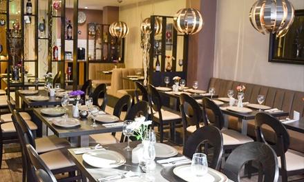 Bosphorus Turkish Restaurant Hitchin