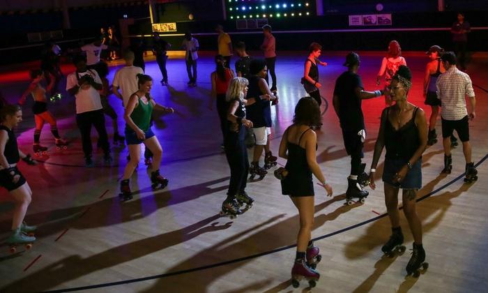 1c6d49ee31a Roller Skate Disco - RollerCity