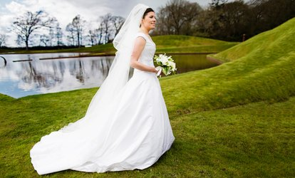 image for Wedding Dress Cleaning at Broomhill Launderette and Dry Cleaners