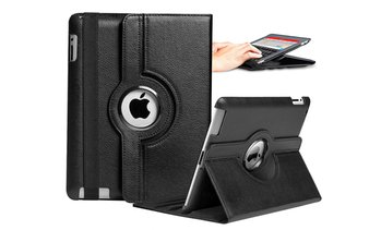 Smart Rotating Cover for Apple iPad