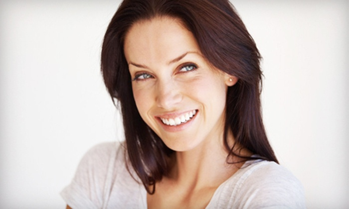 Jacqueline Carreño, MD, PC - Washington Heights: Botox for One, Two, or Three Areas at Jacqueline Carreño, MD, PC (Up to 77% Off)
