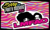RedFoo and Cherry Tree Present Sorry for Party Rocking Tour Featuring LMFAO - George Mason: $25 for One G-Pass to See LMFAO with Far East Movement at the Patriot Center in Fairfax on June 25 (Up to $77.70 Value)