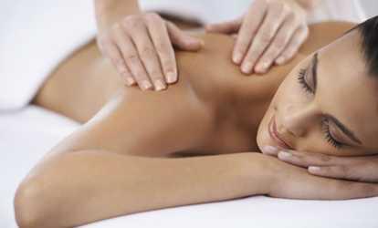 Asian massage kensington