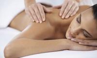 Rug-, nek-, en schoudermassage ofontspannende lichaamsmassage vanaf €24,99 bij Body Matters te Wilrijk