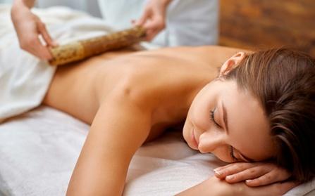Uno o 3 massaggi a scelta come Californiano, Thai oil o Maori, a Silea Treviso (sconto fino a 76%)