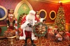 Up to 35% Off General Admissions to Queen Mary Christmas