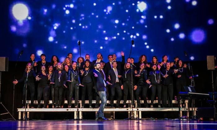 Concerto Gospel, We say again Rejoice al Teatro Delfino - Teatro Delfino: Concerto Gospel, We say again Rejoice il 2 dicembre al Teatro Delfino di Milano (sconto 27%)
