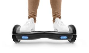 Over-watt: Location d'un hoverboard, d'un vélo ou d'une trottinette électrique pour 1 personne dès 5,90 € chez Over-watt