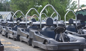 Up to 50% Off Go-Karts at Karters' Korner