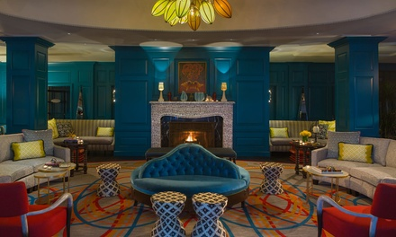 Stay at 4-Star Top-Secret Alexandria Hotel, with Dates into January