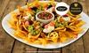 Sí Señor - Vários Locais: Sí Señor! – 3 endereços: Chili com Carne ou Nachos Supreme