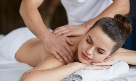 Uno o 3 massaggi a scelta a 16,90€euro