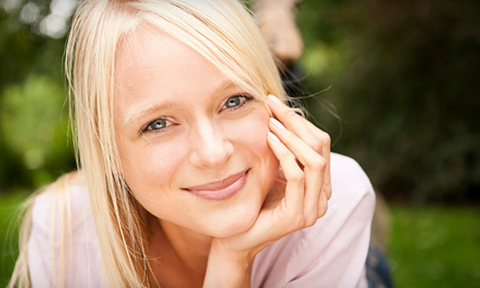 Medical Laser Solutions - Norwood: 20 or 40 Units of Botox or One Syringe of Juvéderm at Medical Laser Solutions (Up to 38% Off)