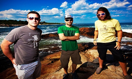 Badfish: A Tribute to Sublime on Friday, November 15, at 7 p.m.
