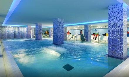 Acceso a spa para 2 con opción a masaje y buffet en Spa Hotel Gala (hasta 51% de descuento)