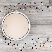 Deals on bObsweep Pro Gold Robotic Vacuum Cleaner