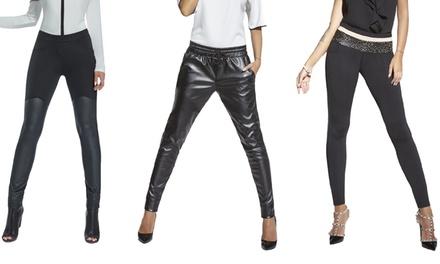 Trendige Hose im Modell nach Wahl