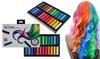 One or Two 24-Piece Hair Chalk Sets