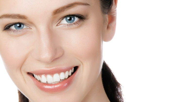 Shefa Wellness Center - Holly Springs: One or Two Teeth-Whitening Sessions at Shefa Wellness Center (Up to 49% Off)