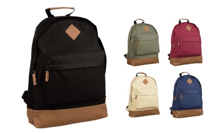 MIG Mens Heritage Backpack in Choice of Colour