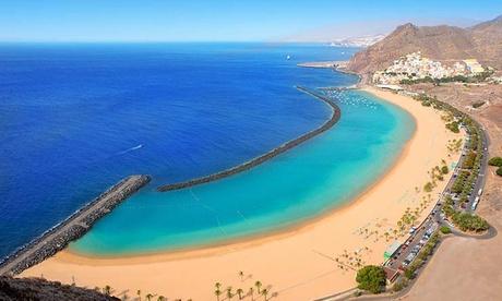 Tenerife: hasta 14 noches para 2 personas en apartamento con detalle de bienvenida en Los Rodeos Apartments