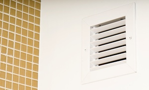 L. E. Air And Heat: $20 for $40 Groupon — L. E. Air Conditioning and Heating