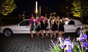 Pisarscy: Godzinny wynajem limuzyny Lincoln Town Car dla 9 osób i więcej od 299 zł z firmą Pisarscy