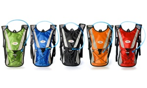 Multi-Function 2L Hydration Backpack