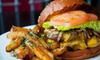 Big Daddy's Bar and Grill CI (IN) - Garfield Park: American Food at Big Daddy's Bar & Grill (50% Off). Three Options Available.