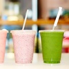 27% Off Juice Bar Drinks