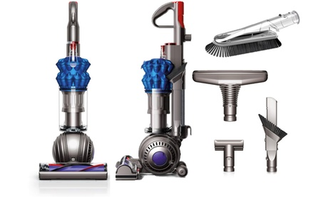 Dyson DC50 Multi-Floor or Animal Upright Vacuum Cleaner (Certified Refurbished) photo