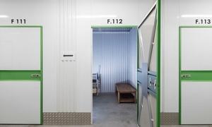 Storebox - storage facilities: Een opslagruimte gedurende 3 maanden vanaf € 89 bij Storebox in Heusden-Zolder