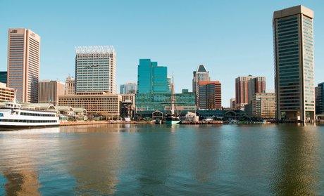 Image Placeholder For Stylish Hotel Near Baltimore S Inner Harbor