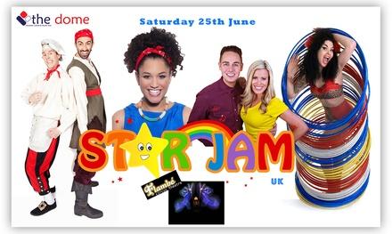Star Jam UK
