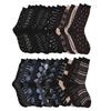 Harve Benard Men's Dress Socks (30-Pack)