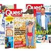 Abonnement Quest Magazine