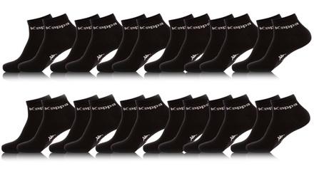 Set 12 paia di calzini Kappa