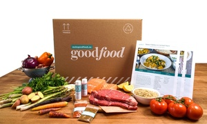 Up to 54% Off Goodfood