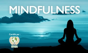 Certified Online Mindfulness Course