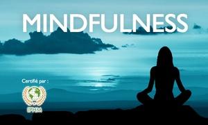 Formation certifiante en ligne en mindfulness