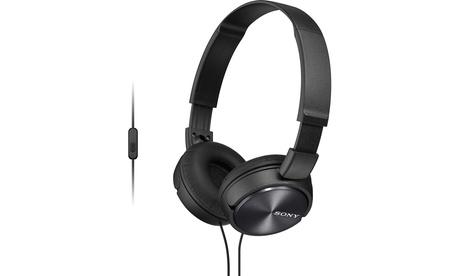 Sony ZX310 Series Stereo Headphones c256f22e-5dc5-11e7-85a1-00259069d868