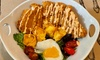 Up to 64% Off on Food and Drink at Ja Moy