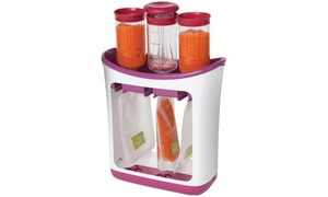 Infantino Repas Squeeze Station