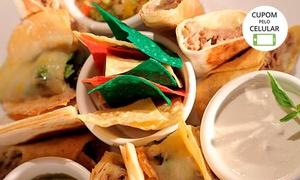 Mucho Gusto Gastronomia: Entrada + prato + sobremesa para 2 pessoas no Mucho Gusto Gastronomia – Asa Norte
