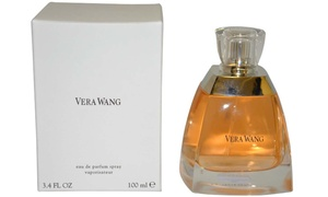 Vera Wang Eau de Parfum for Women (3.4 Fl. Oz.)