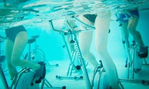 Sowai: 3 ou 5 séances d'aquabike dès 49,90 € chez Sowai