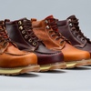 Goodyear Welt Men's Industrial Contractor Work Boots