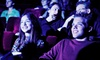 Rio Theatre - Kensington-Cedar Cottage: Movie Outing for Two or Four with Popcorn at Rio Theatre (Up to 58% Off)