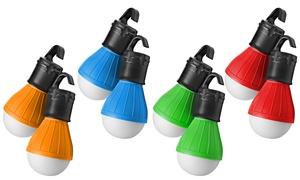 Massimo Emergency Light Bulbs (2-Pack)